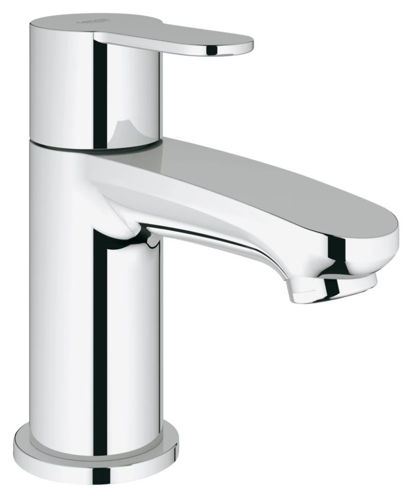 Grohe Eurostyle Cosmopolitan Robinet de lave-mains Taille XS (23039002)